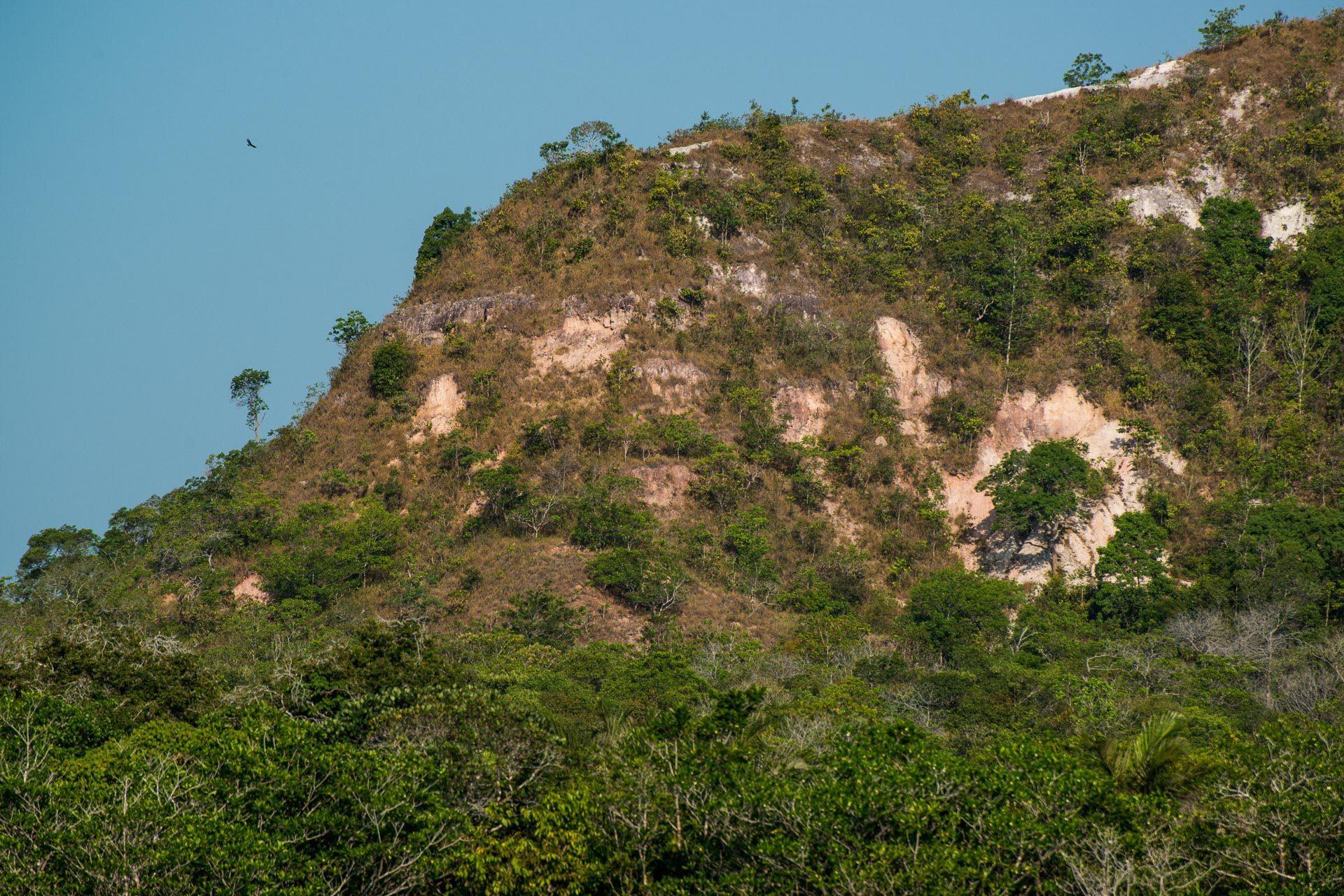 Serra da Piroca