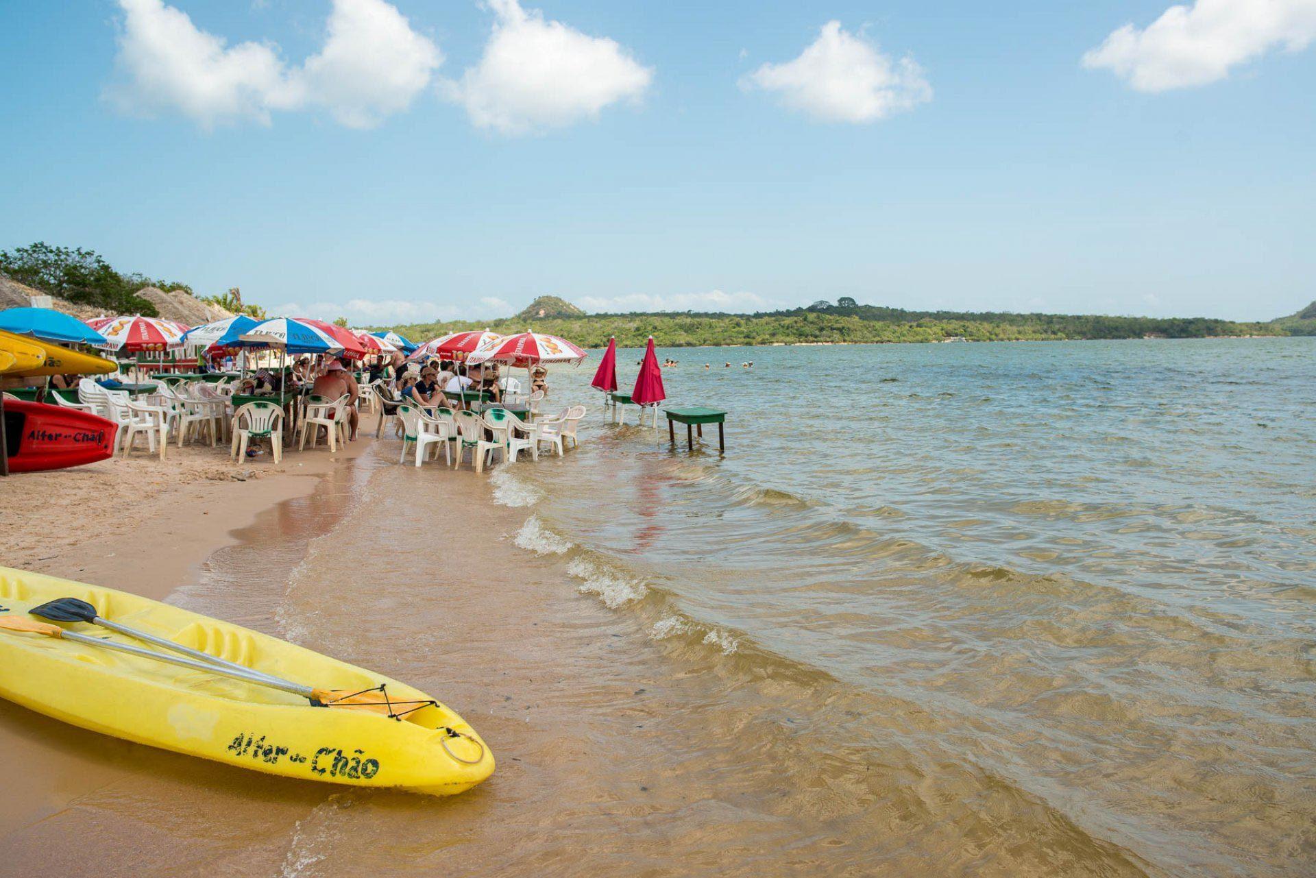 Alter do Chão - Santarém - Pará