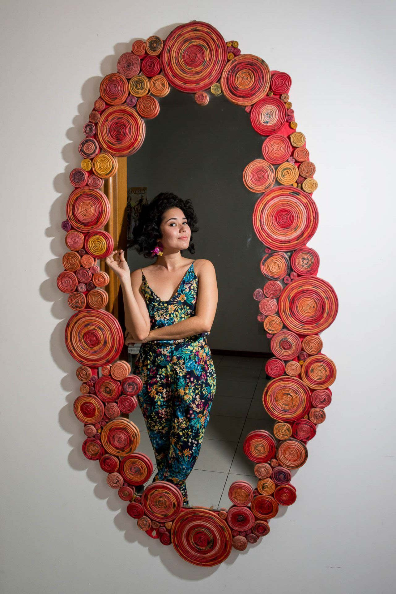 Cantora Camila Honda