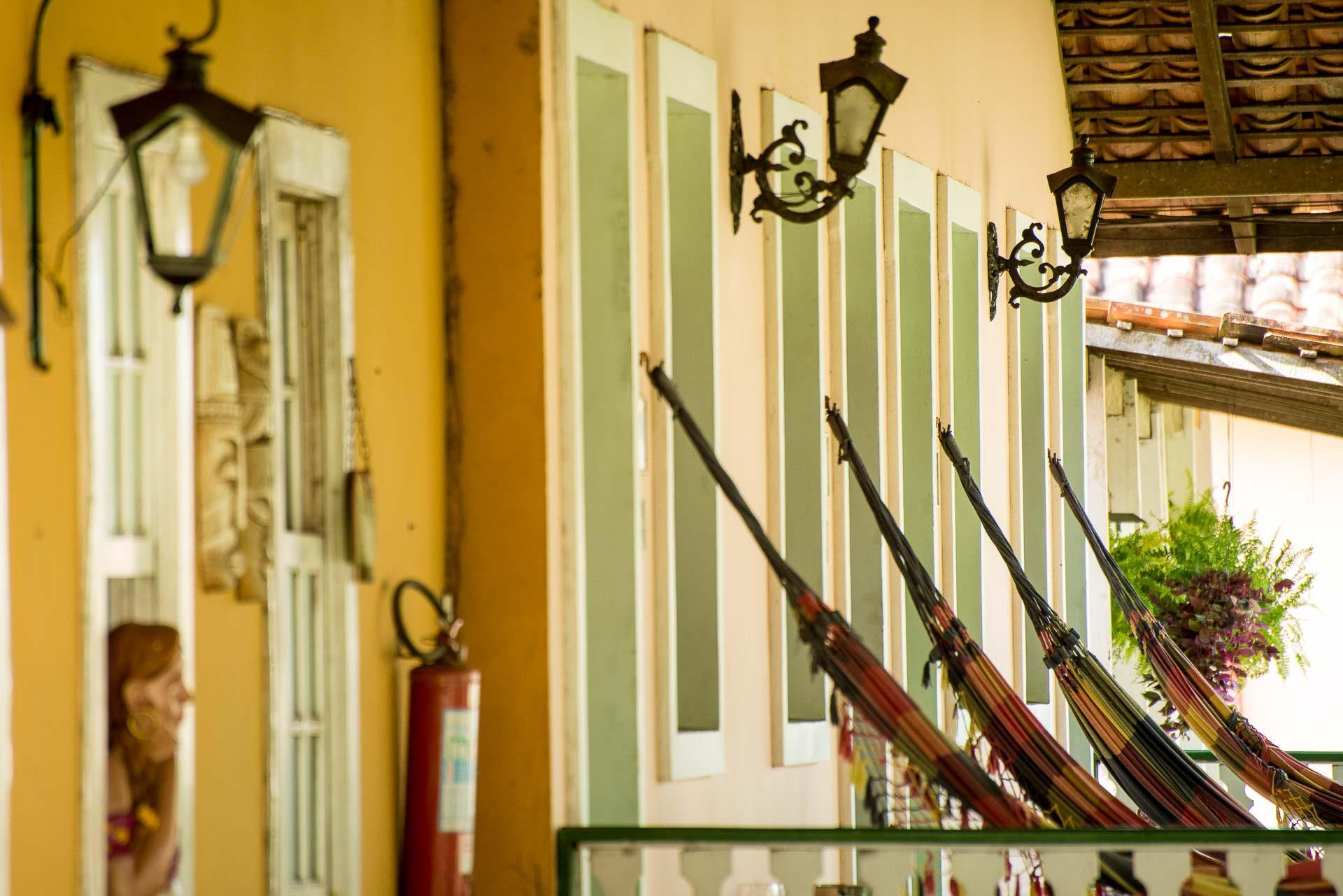 Hotel Fazenda Vitória