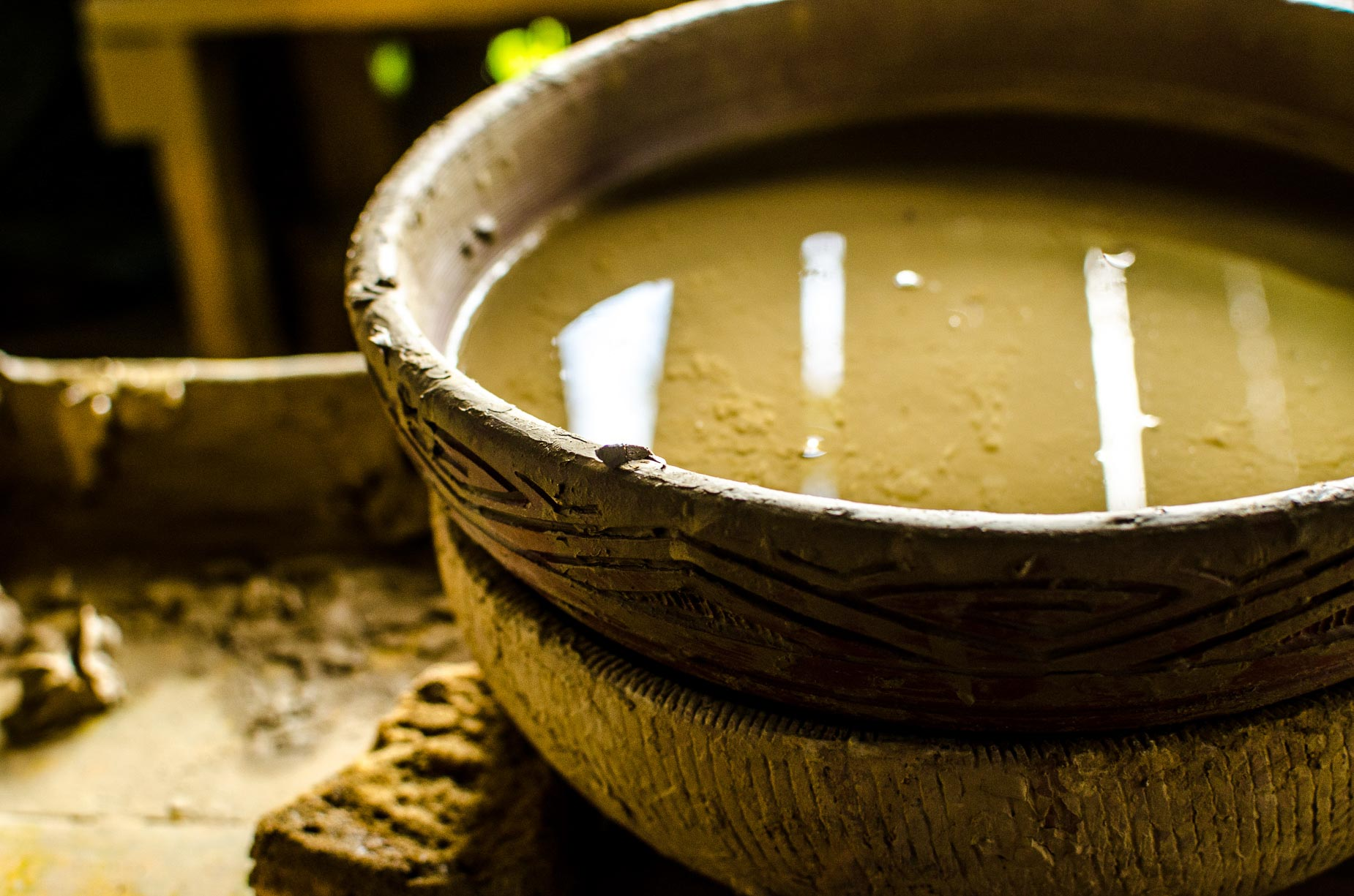 Cerâmica - Icoaraci - Pará