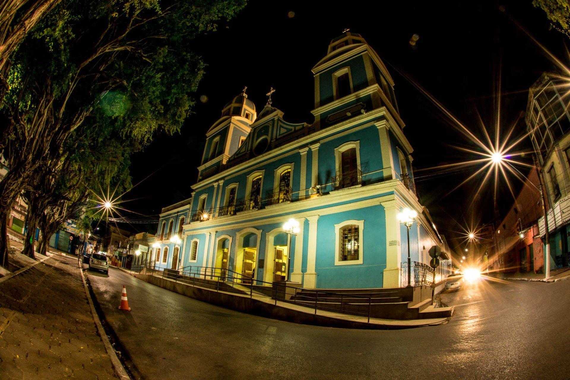 Igreja de Santarém