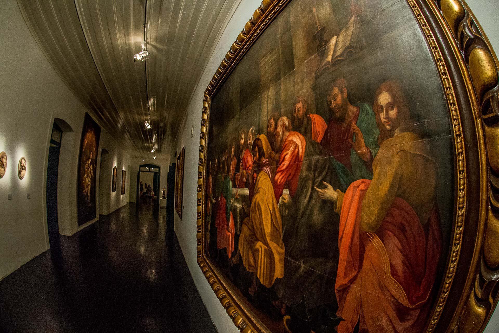 Santo Alexandre - Belém