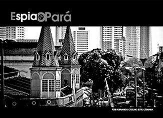 Livro Espia o Pará