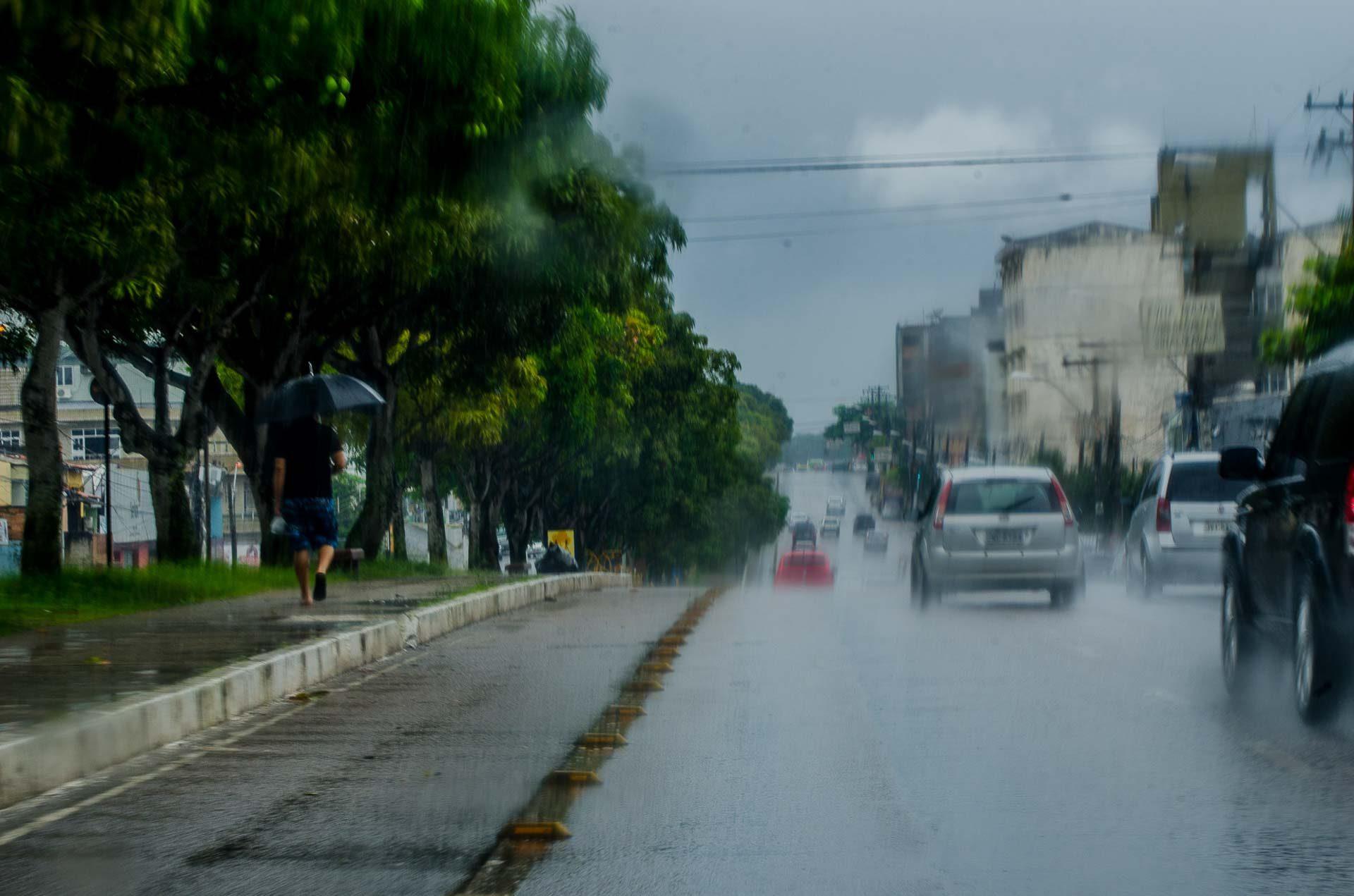 Travessa João Paulo II - Belém