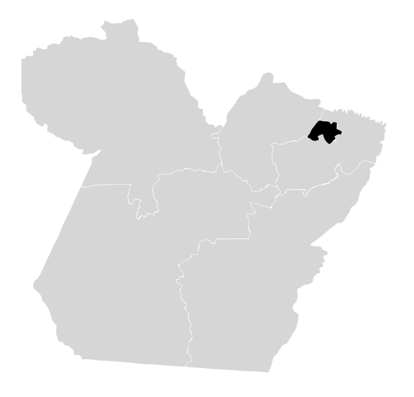 Metropolitana de Belem
