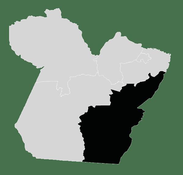 Sudeste Paraense