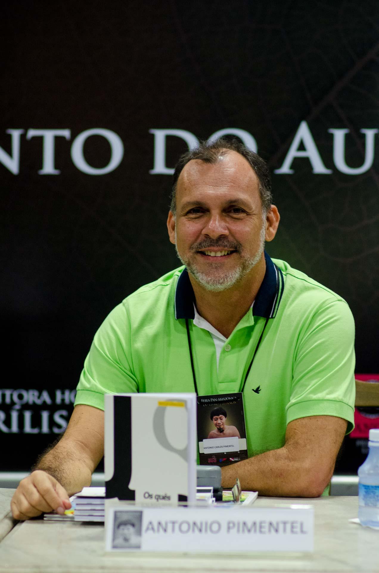 Antônio Carlos Pimentel