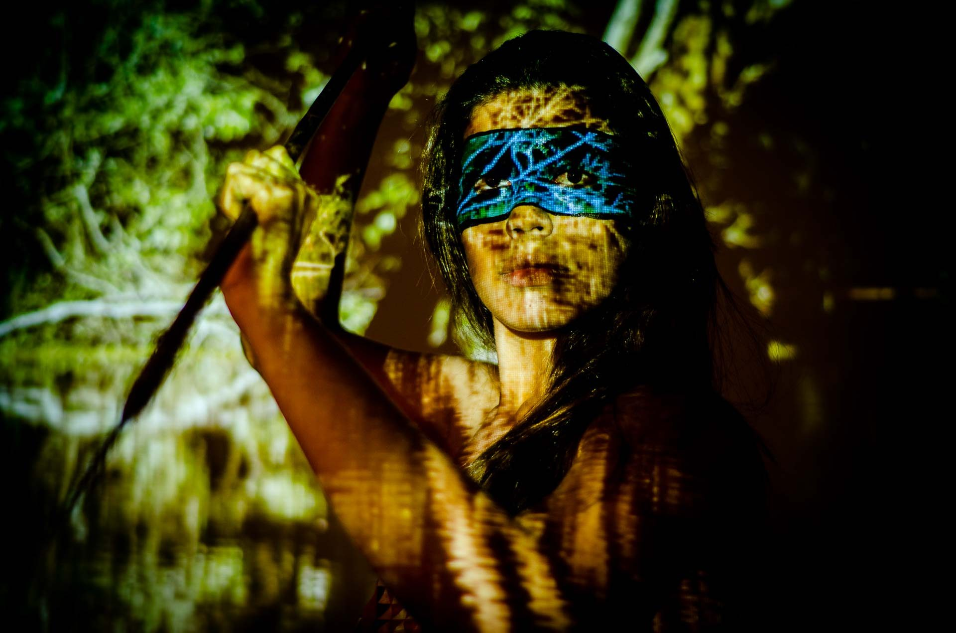 Lendas amazônicas - Iara