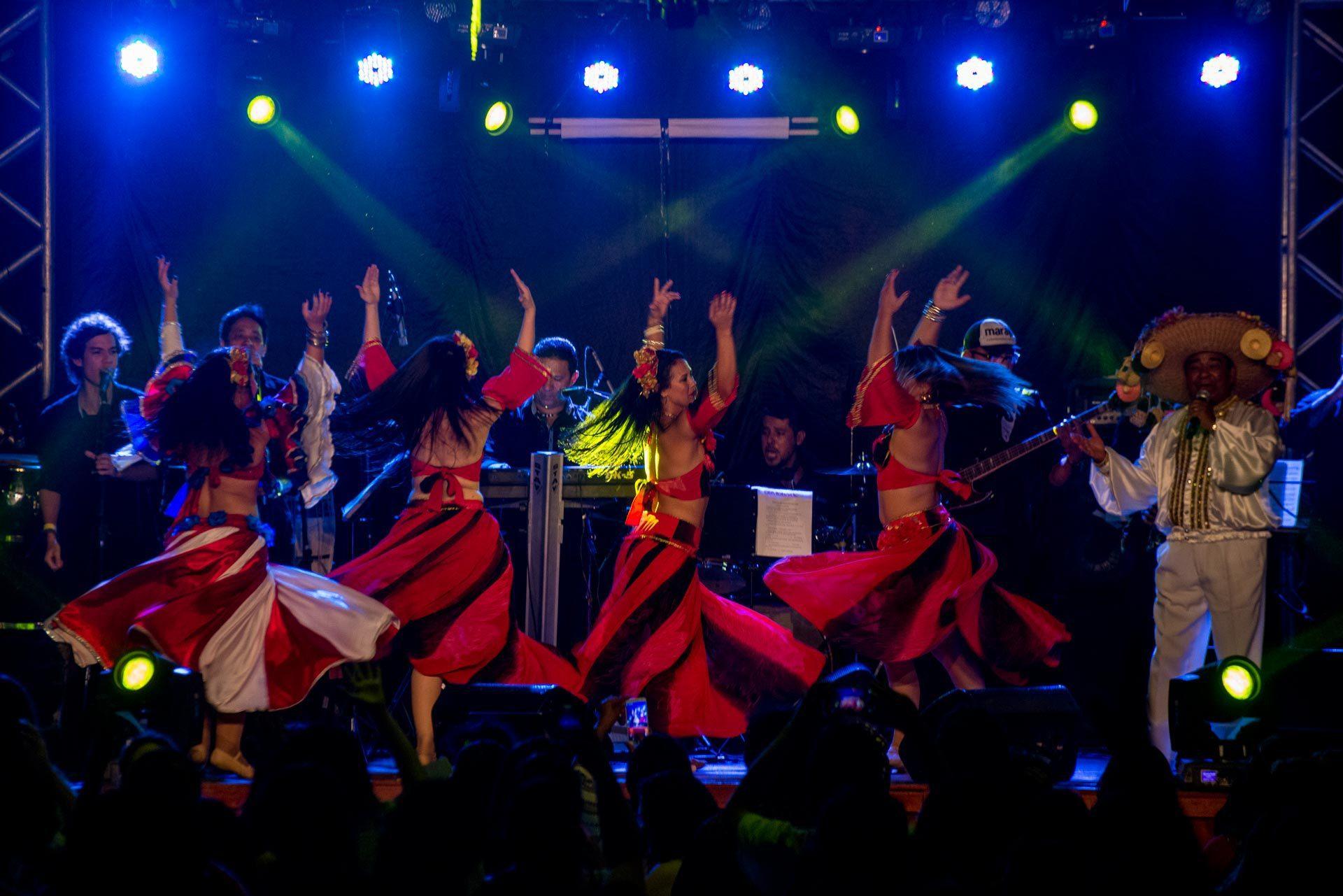 Nosso Carimbó - Show do Pinduca