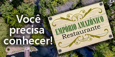 Restaurante Empório Amazônico