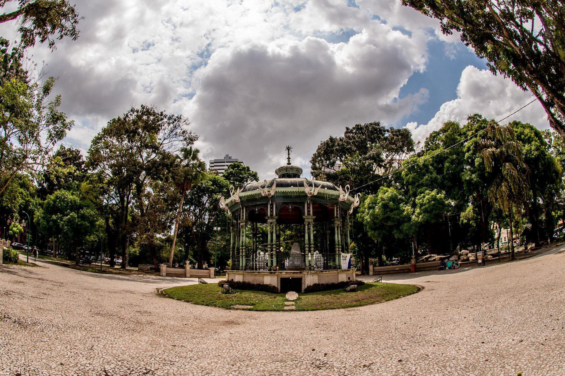Batista Campos - Belém