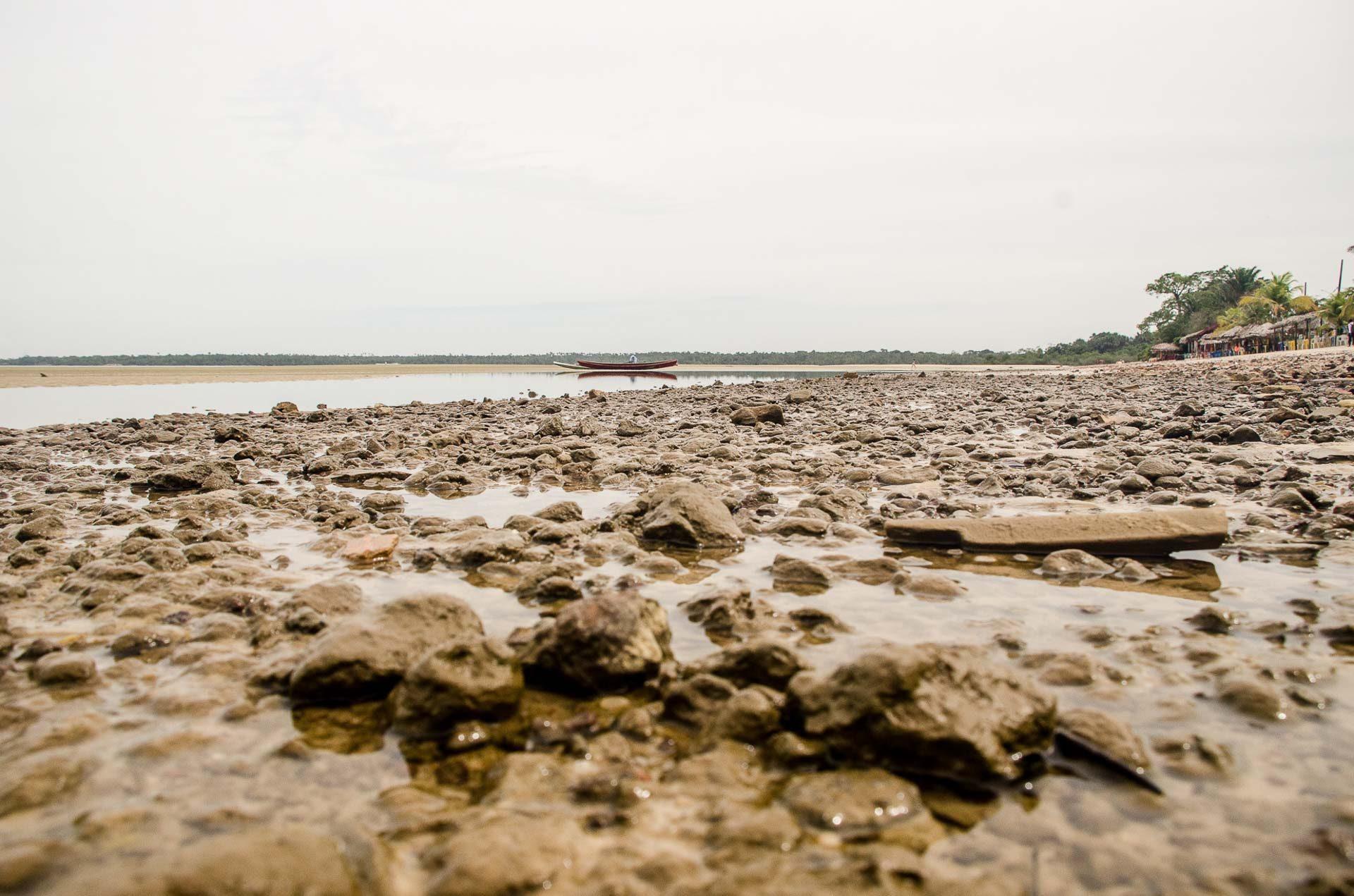 Praia do Caripi