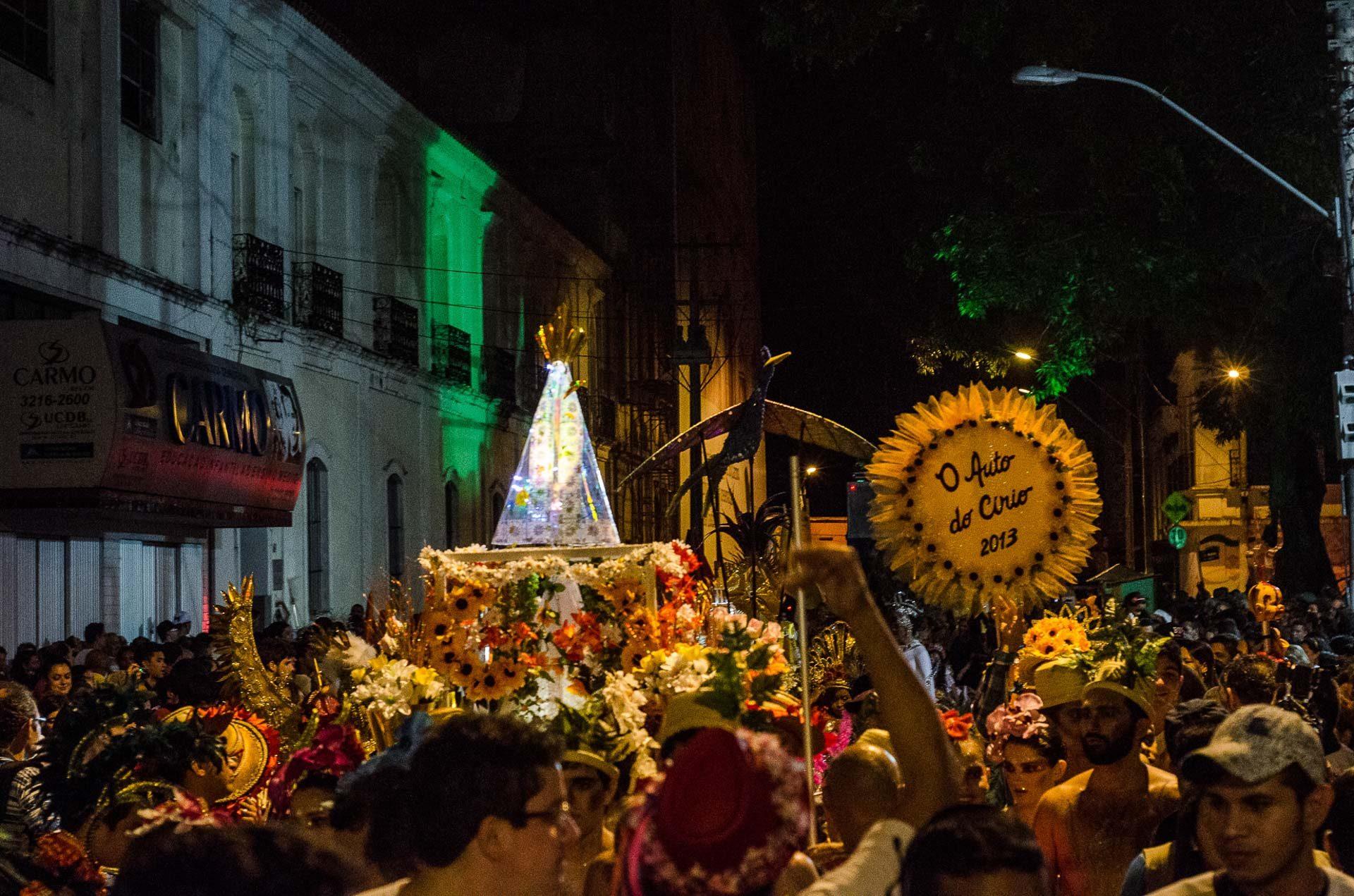Círio de Nazaré - Belém
