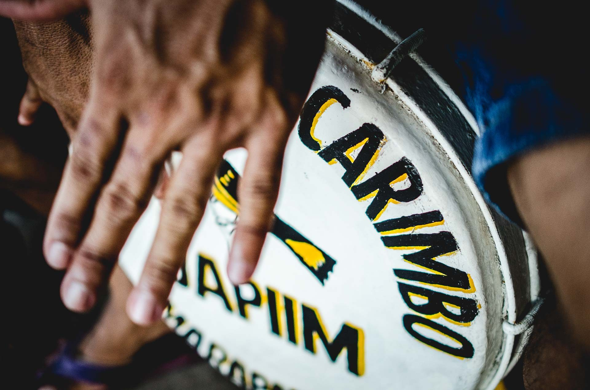 Carimbó - Marapanim - Pará
