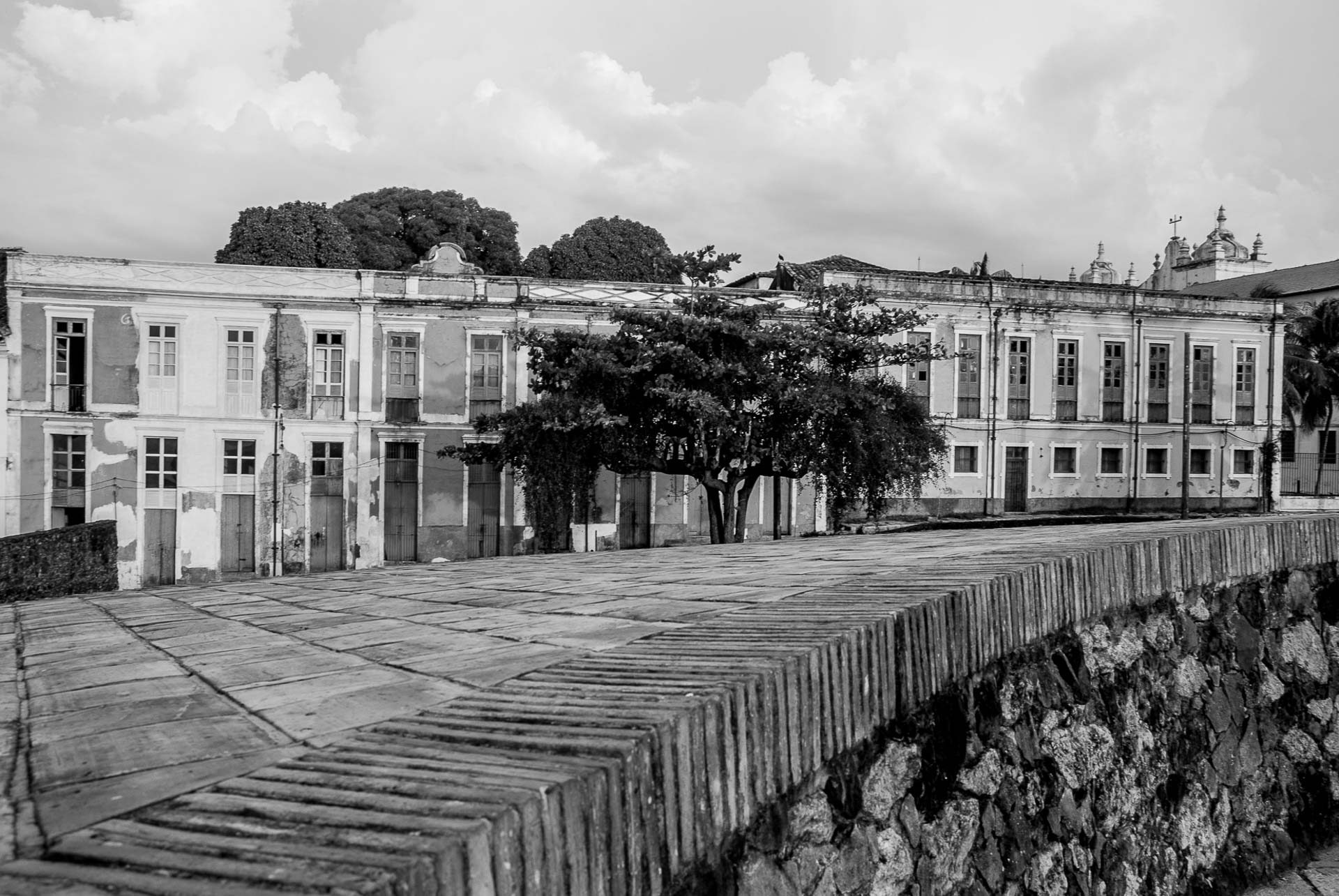 Forte do Castelo - Belém