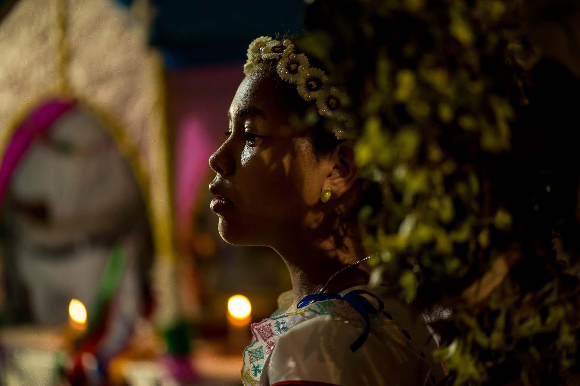 Festa religiosa - Çairé 2015 em Alter do Chão