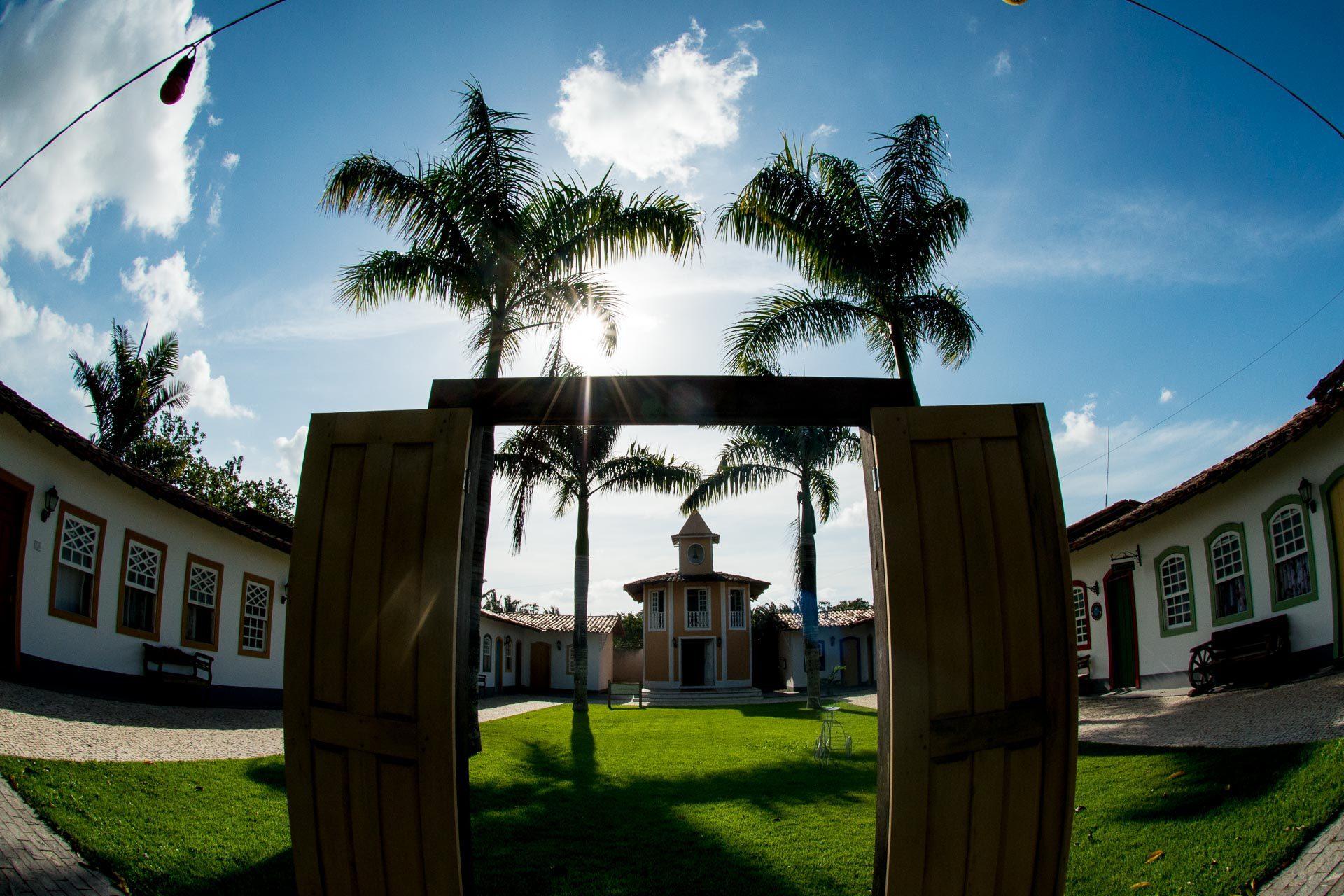 Hotel Fazenda Vitória - Tracuateua