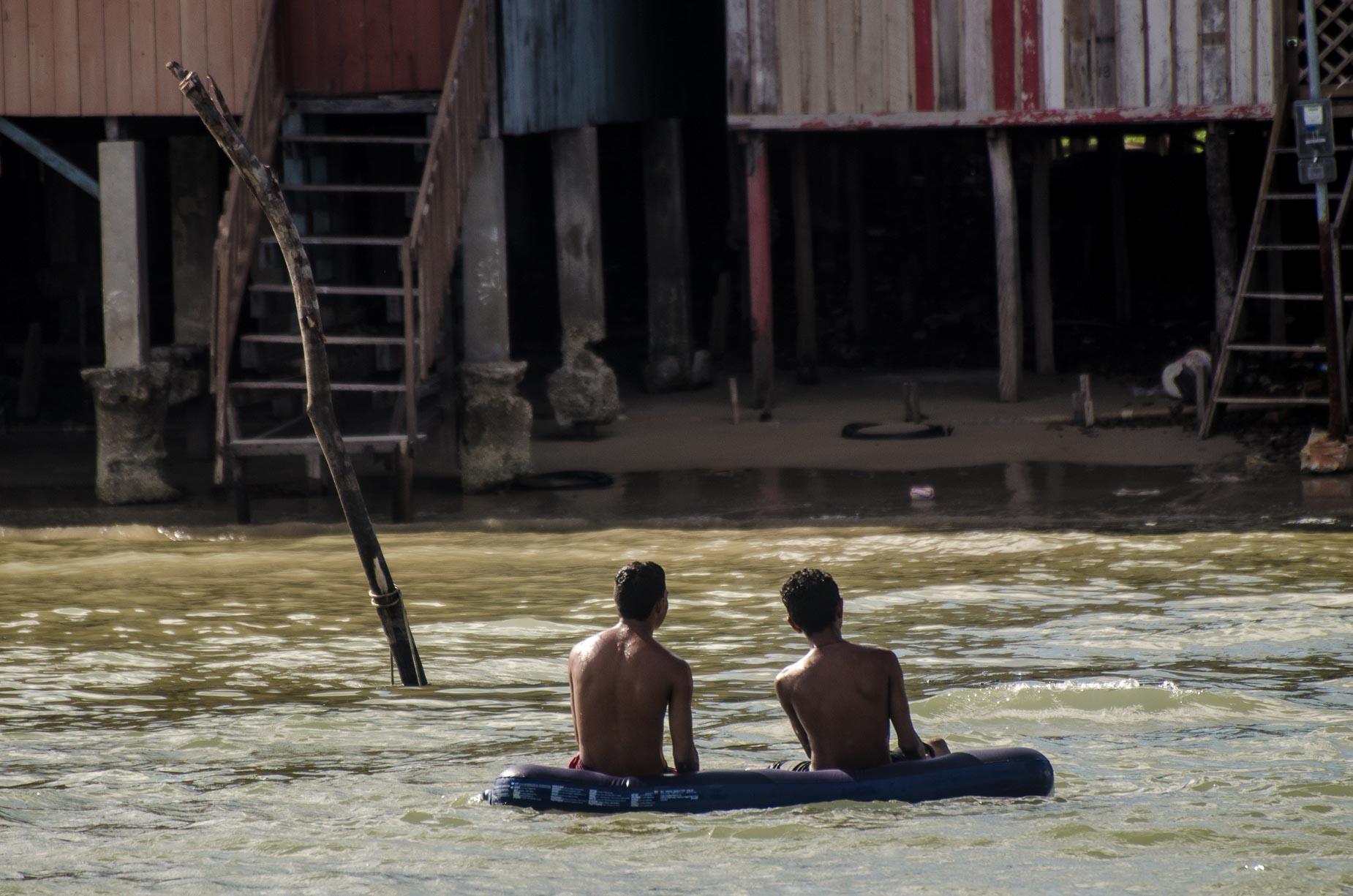 Marudá - Pará