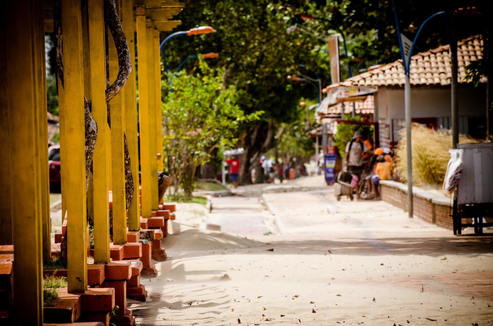 Mosqueiro - Pará