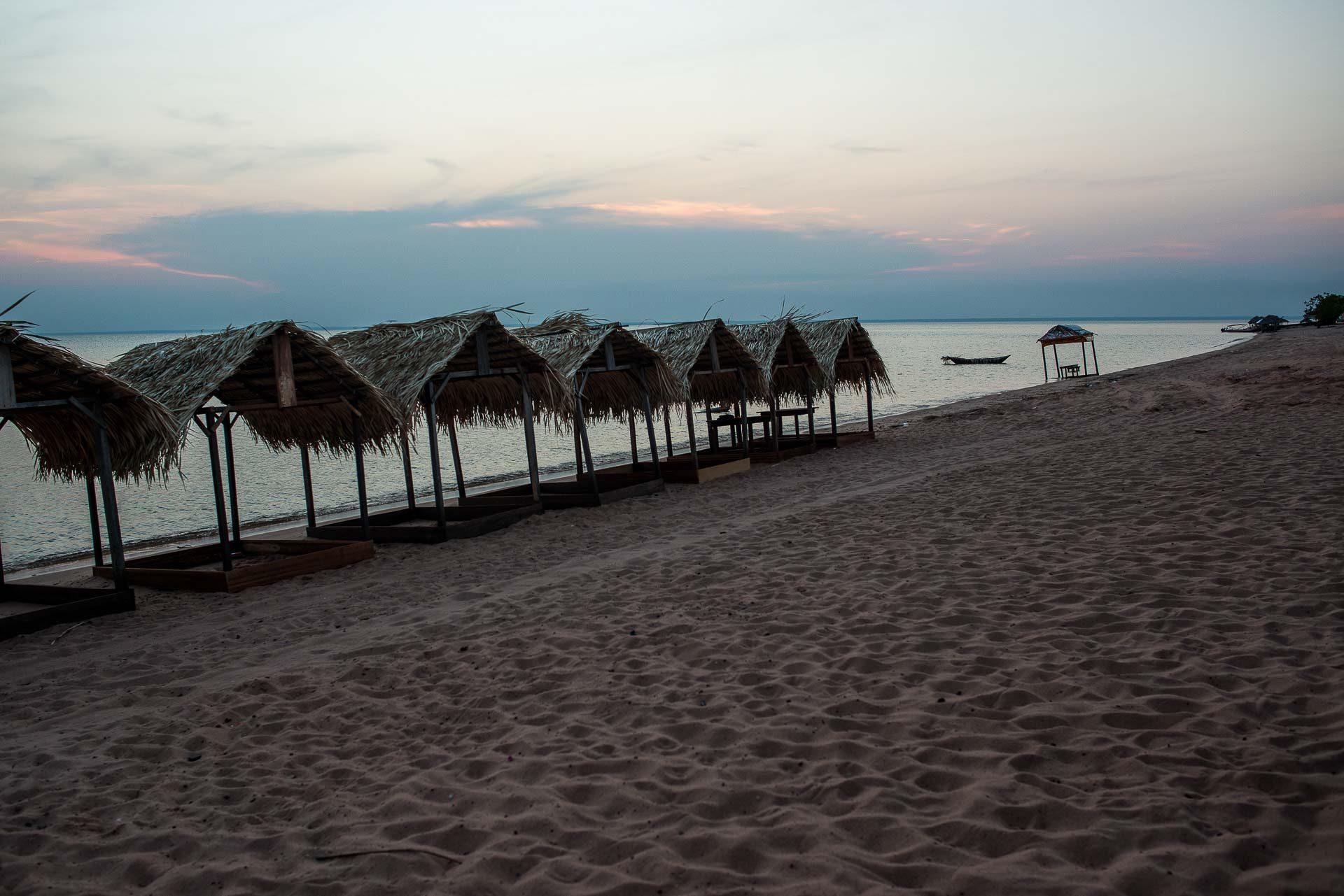 Praia do Pindobal - Belterra
