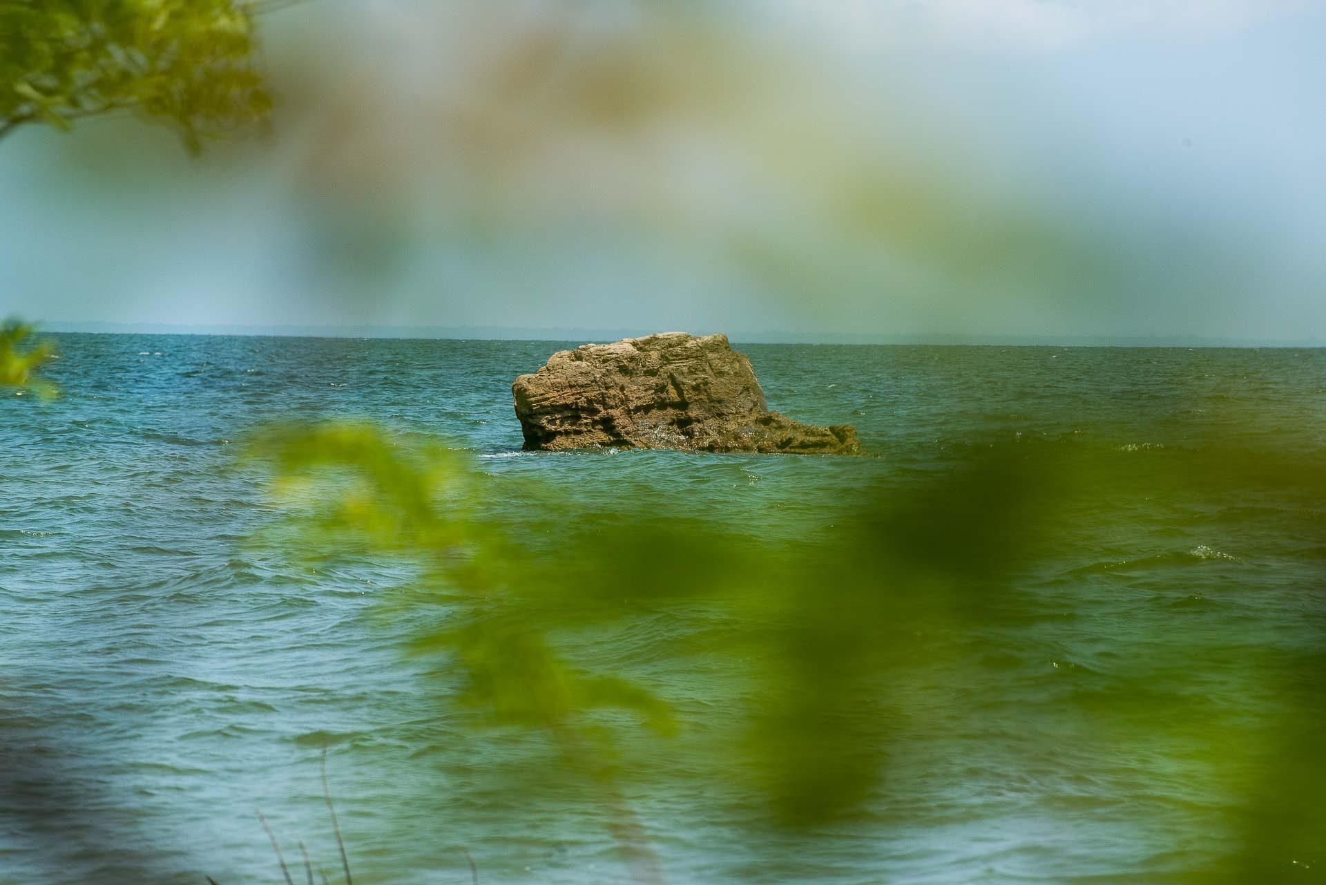 Ponta de Pedras - Santarém
