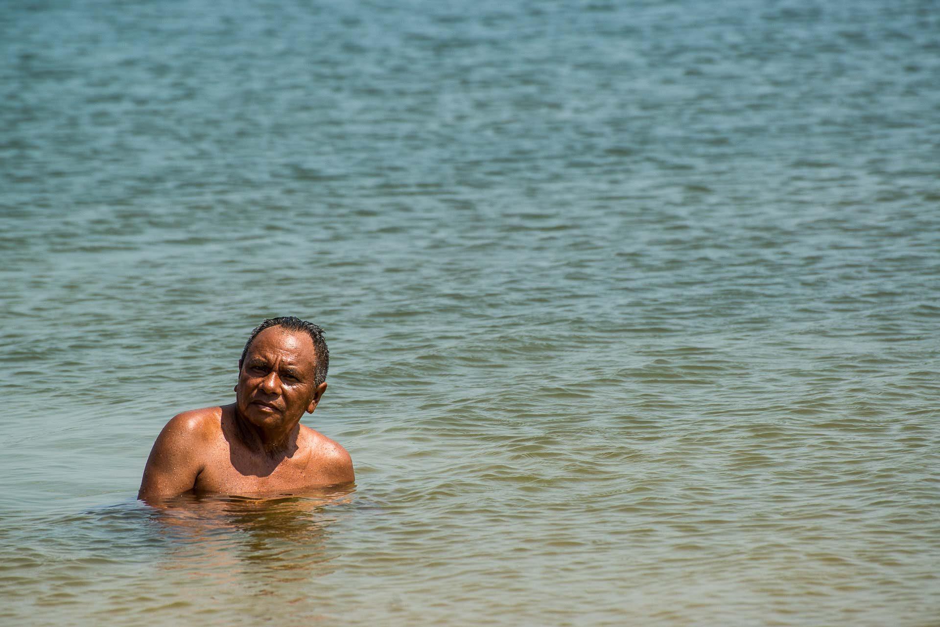 Praia do Cururú - Santarém