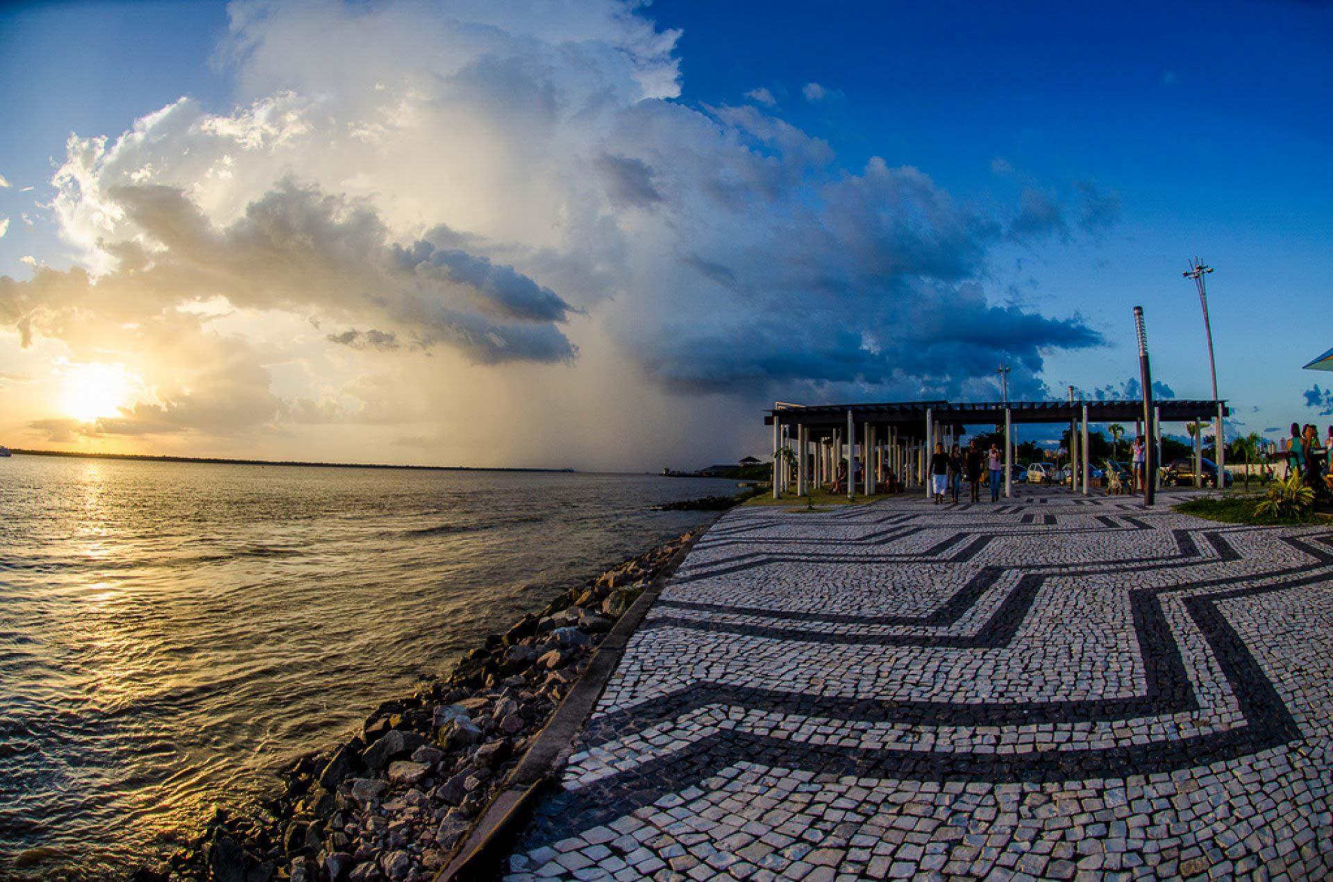Portal da Amazônia