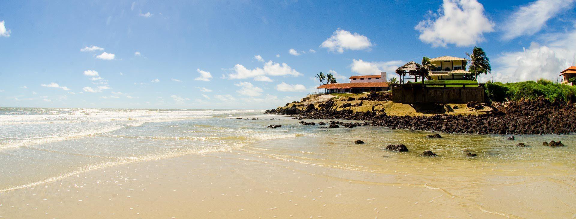 Farol velho - Salinas - Pará