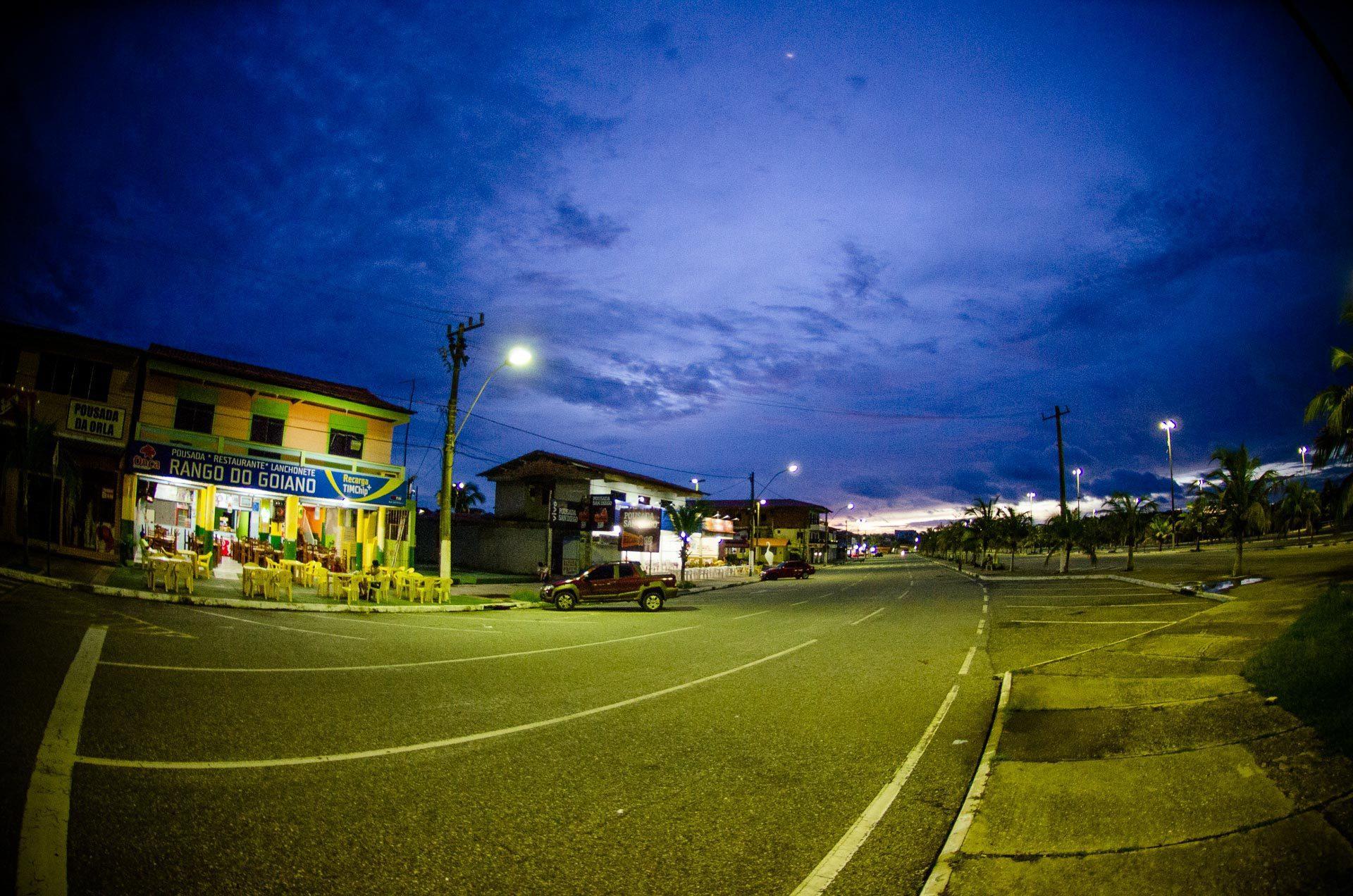 Barraquinha - Salinas - Pará