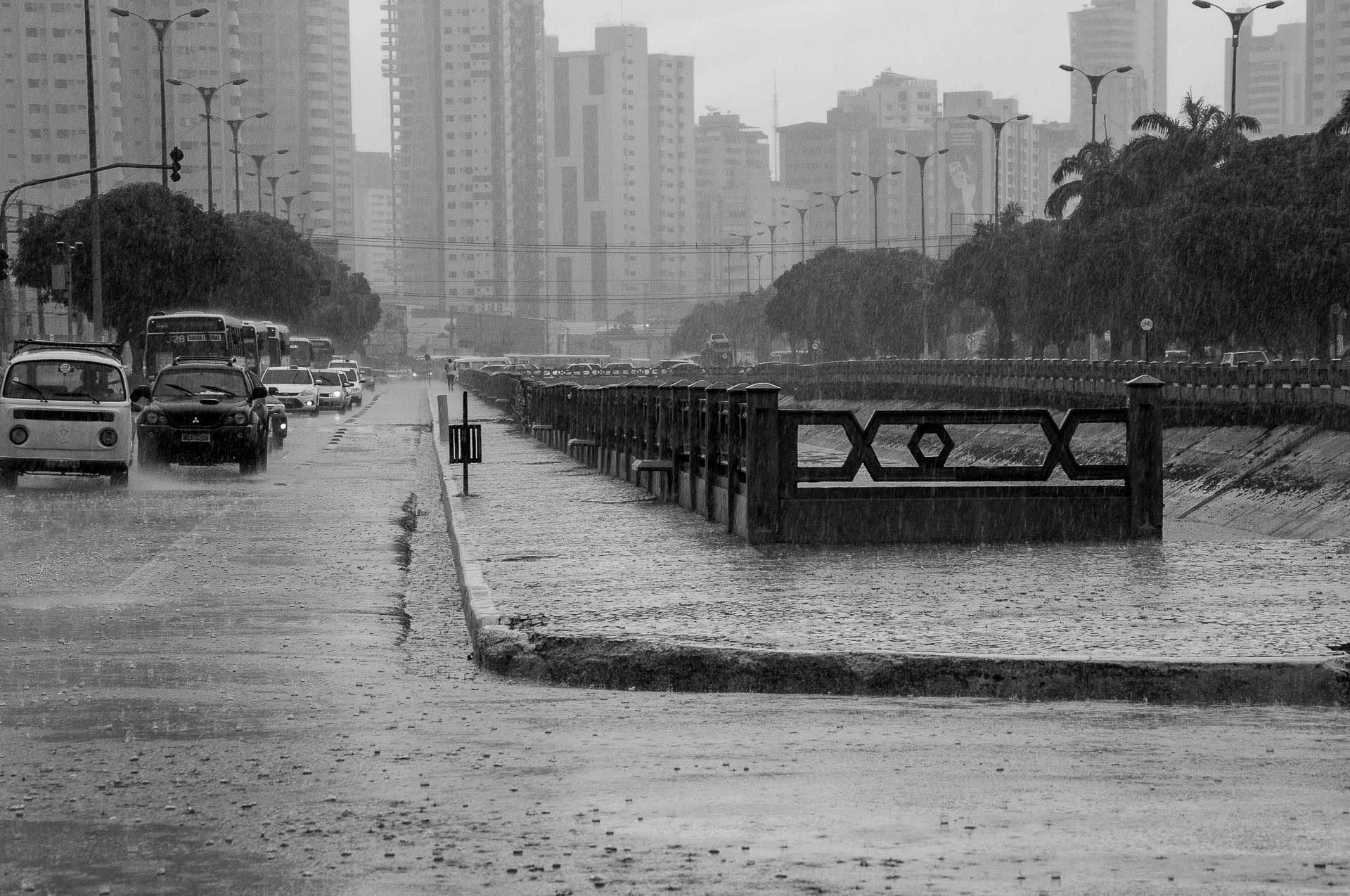 Doca de Souza Franco -  Belém