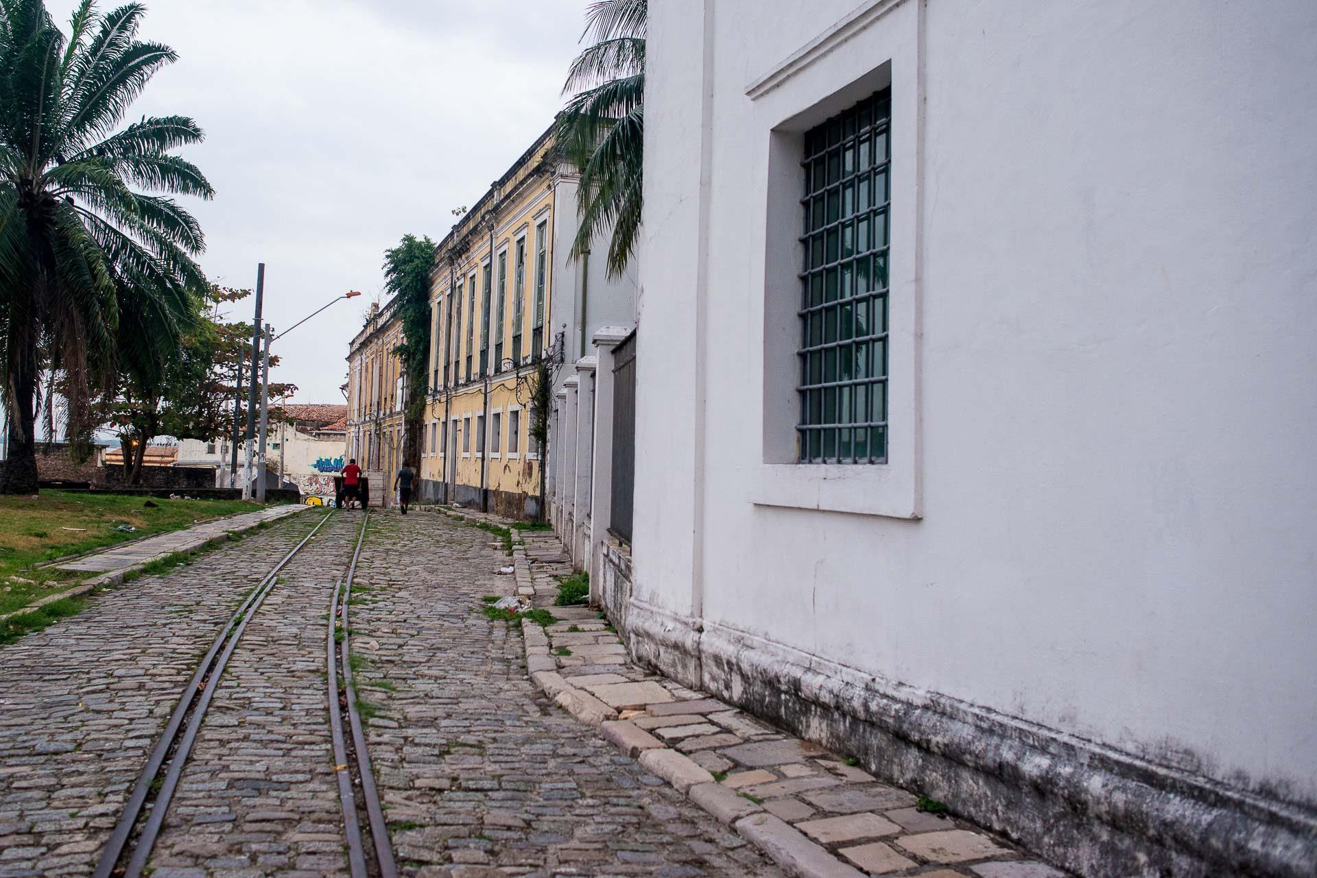 Feira do açaí - Belém