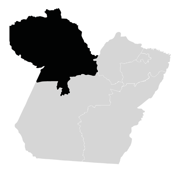 Baixo Amazonas
