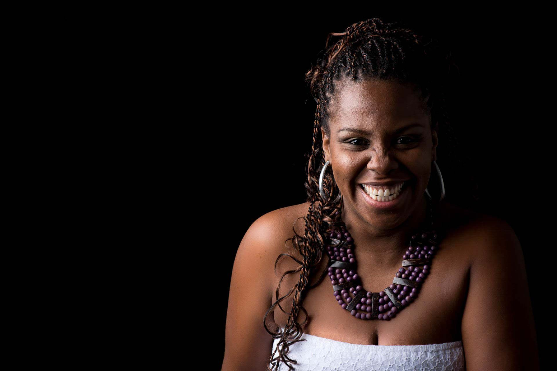 Cantora Mariza Black