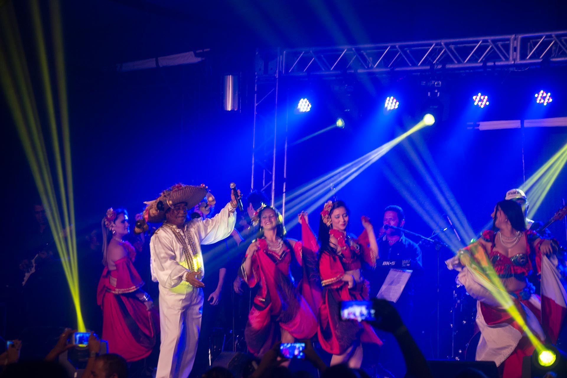 Show do Pinduca