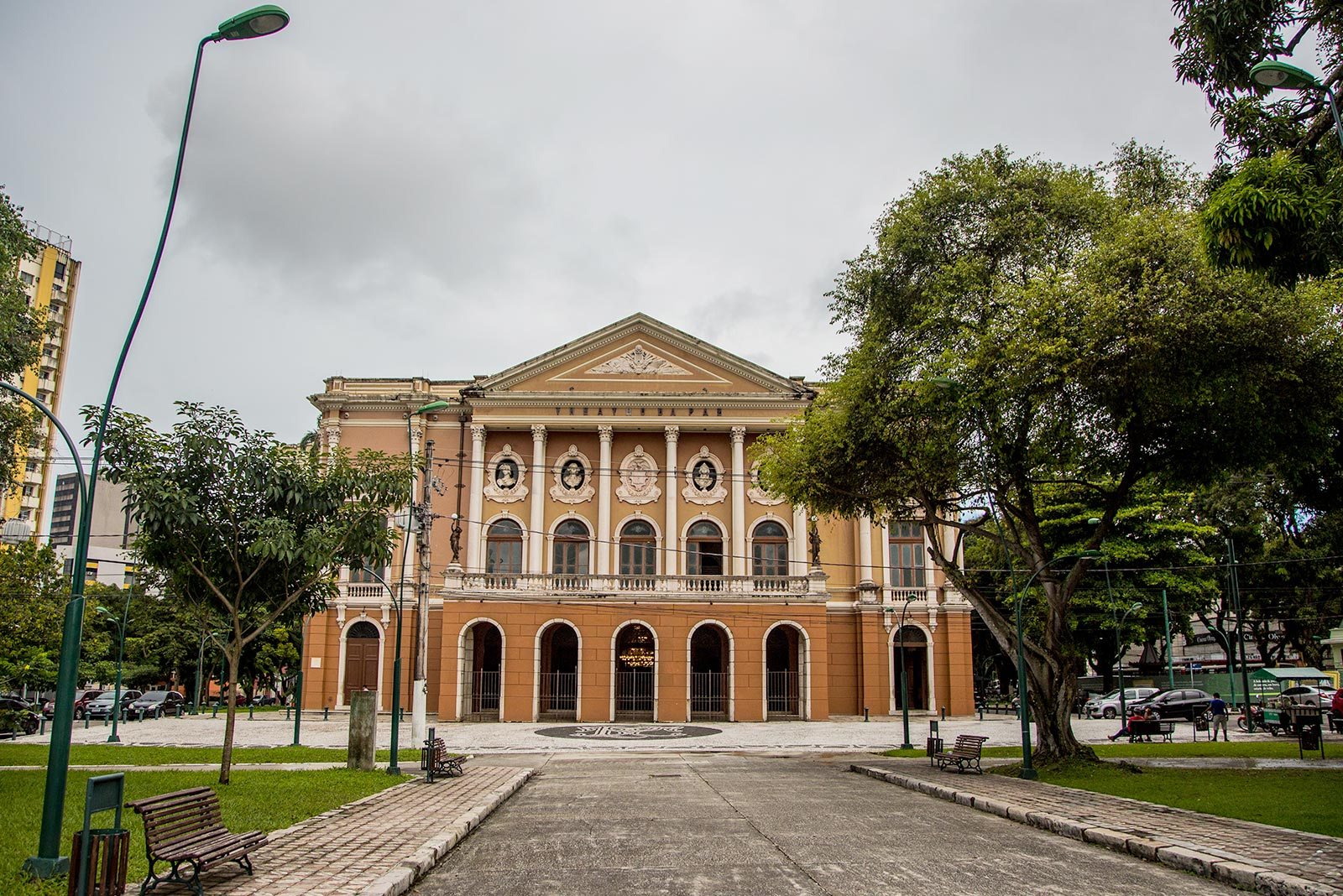 Theatro da Paz - Belém