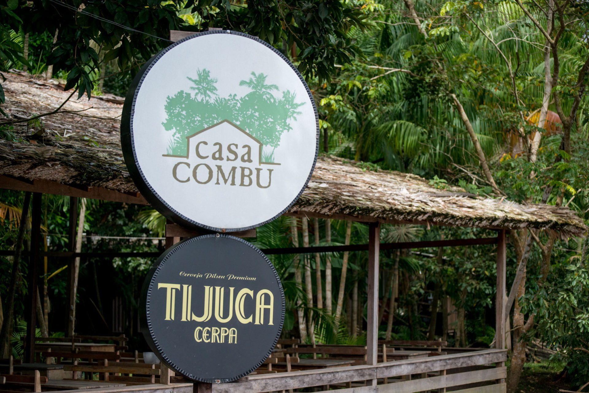 Casa Combu